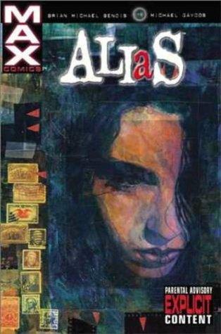Alias, Vol. 1  by  Brian Michael Bendis