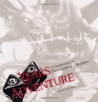 Thirty Years of Adventure: A Celebration of Dungeons & Dragons Vin Diesel