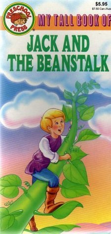 MY TALL BOOK OF JACK AND THE BEANSTALK  by  Robbin Cuddy