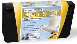 The Complete Audio Holy Bible: King James Version Anonymous