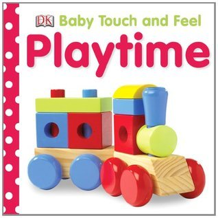 Playtime DK Publishing