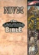 The Learning Bible, New International Version  by  American Bible Society