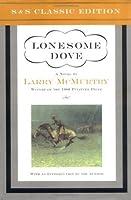 Lonesome Dove (Lonesome Dove, #1)