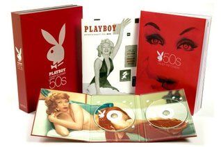 Playboy Cover to Cover -- the 50s: Searchable Digital Archive--Every Page, Every Issue Playboy Magazine