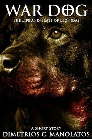 War Dog  by  Dimetrios C. Manolatos
