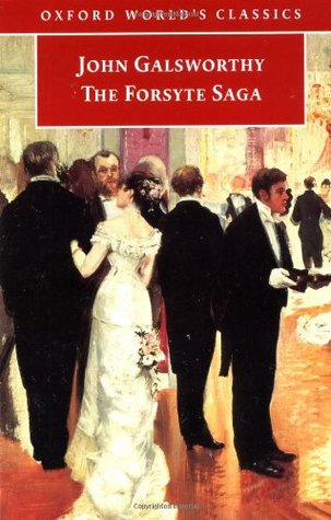The Forsyte Saga 3: To Let: The Forsyte Saga: Book Three  by  John Galsworthy