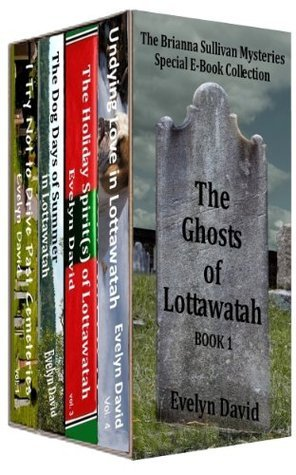 The Ghosts of Lottawatah  by  Evelyn David