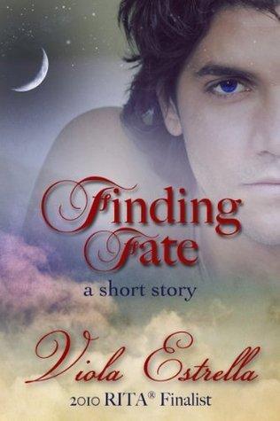 Finding Fate  by  Viola Estrella