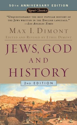 The Indestructible Jews Max I. Dimont