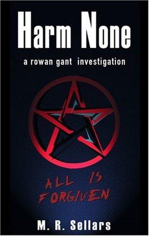 Merrie Axmas: A Killer Holiday Tale  by  M.R. Sellars
