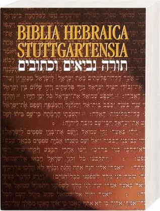 Hebrew Bible-FL  by  Bible Society