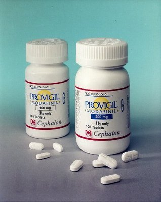 Modafinil (Provigil): A Users Guide Based on My Experiences with the Ultimate Study Drug Ian Masterson