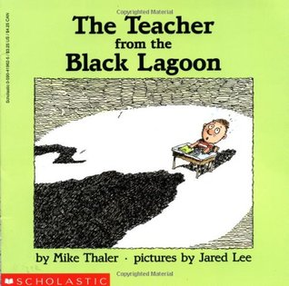 School Bus Driver from the Black Lagoon Mike Thaler