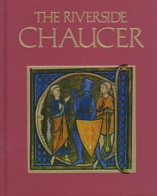 Canterbury Tales-Everymans Library  by  Geoffrey Chaucer