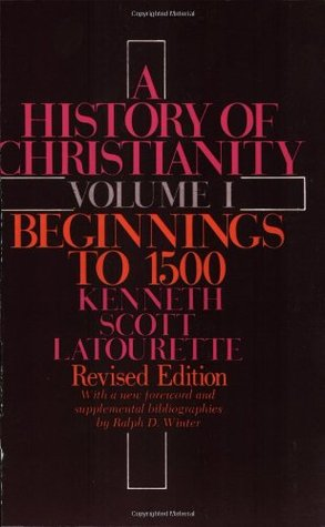 History Of Christian Missions In China  by  Kenneth Scott Latourette