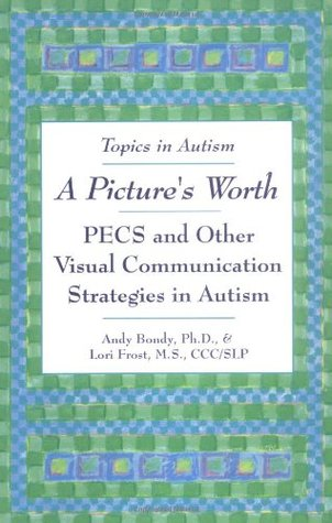 A Pictures Worth: PECS and Other Visual Communication Strategies in Autism Andy Bondy
