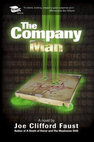 The Company Man Joe Clifford Faust
