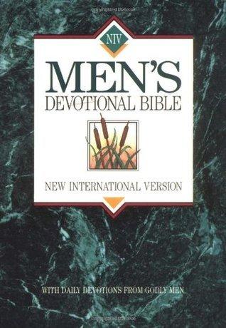 NIV Mens Devotional Bible, Compact  by  Zondervan Publishing