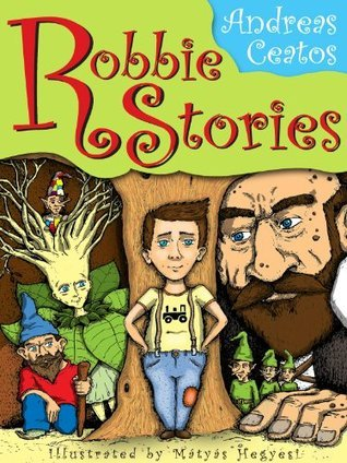 Robbie Stories Andreas Ceatos