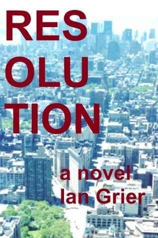 RESOLUTION  by  Ian Grier