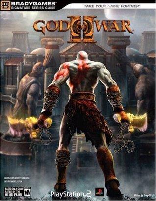 God of War II Signature Series Guide (Bradygames Signature Series) BradyGames