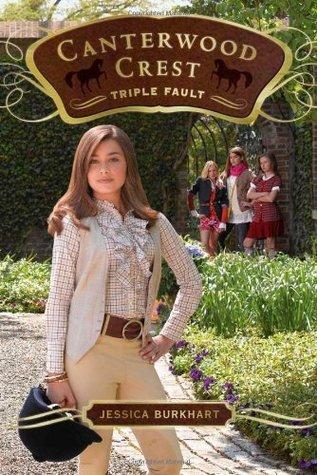 Triple Fault Jessica Burkhart