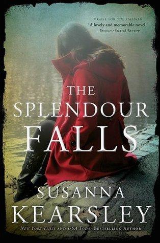 Splendour Falls Susanna Kearsley
