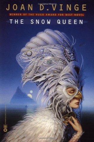 Worlds End  by  Joan D. Vinge