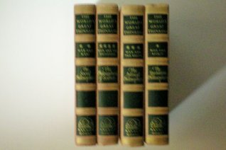 The Worlds Great Thinkers (4 Volumes Set)  by  Saxe Commins