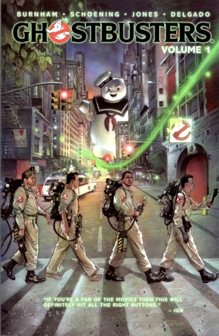 Ghostbusters: Tobins Spirit Guide Erik Burnham
