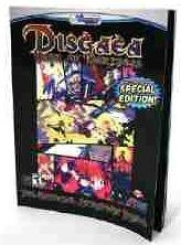 Disgaea Hour of Darkness : Special Edition  by  Tim Lindquist