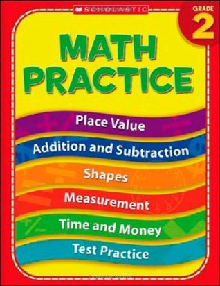 2nd Grade Math Practice  by  Terry Cooper