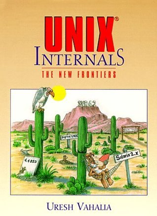UNIX Internals: The New Frontiers Uresh Vahalia