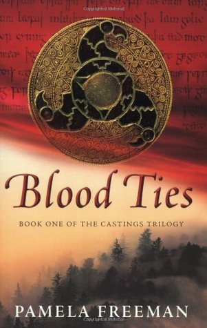 The Castlings Triogy  by  Pamela Freeman