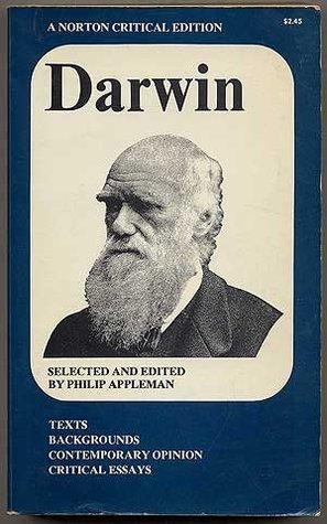 Darwin (Norton Critical Edition)  by  Charles Darwin