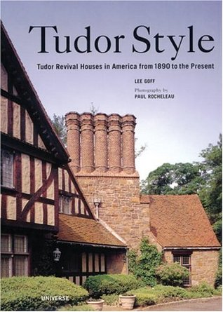 Tudor Style Lee Goff