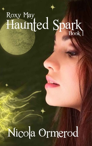 Haunted Spark  by  Nicola Ormerod