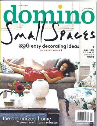 Domino Magazine (Spring 2013 (Special Edition)) Tom Prince