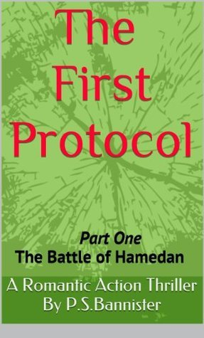 The First Protocol (1)  by  Paul Bannister