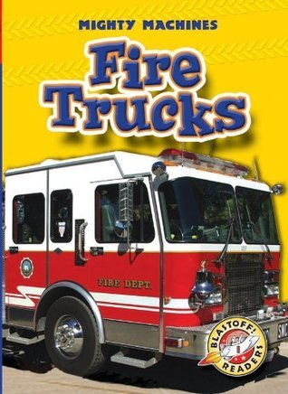 Fire Trucks (Paperback)  by  Mary Lindeen