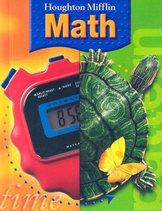 Houghton Mifflin Math (Grade 4) Carole E. Greenes