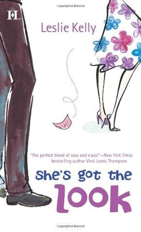 Shes Got the Look (Walker Brothers, #2)  by  Leslie Kelly