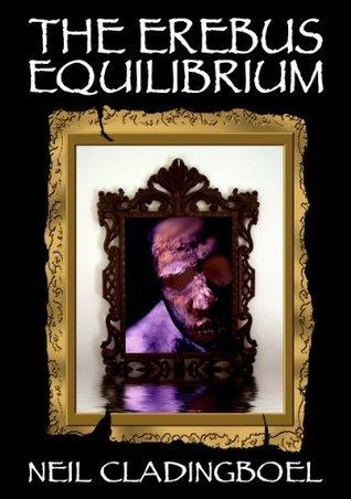 The Erebus Equilibrium  by  Neil Cladingboel