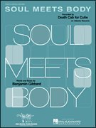 Soul Meets Body (Piano Vocal, Sheet Music)  by  Death Cab for Cutie