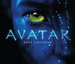 Avatar 2011 Wall Calendar  by  Twentieth Century Fox
