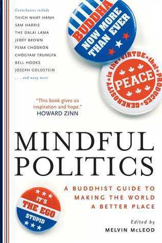 Mindful Politics (Canadian Edition) Melvin McLeod
