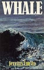 Whale  by  Jeremy Lucas