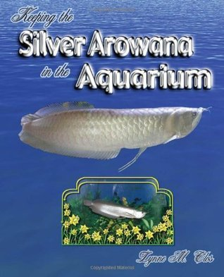 Keeping the Silver Arowana in the Aquarium Lynne M. Clos