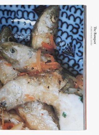 Nobuyoshi Araki: The Banquet: Books on Books No. 15  by  Ivan Vartanian