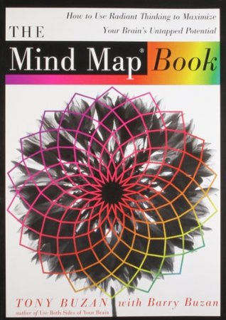 mind maps for kids: an introduction  by  Tony Buzan